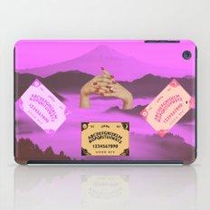 Arcana At Hanging Rock iPad Case