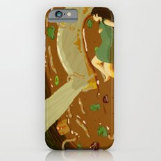 Hot and Sour Soup iPhone 6 Slim Case