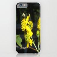 Pollen For My Queen iPhone 6 Slim Case
