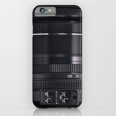 Camera Lens iPhone 6 Slim Case