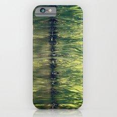 Morning charm iPhone 6 Slim Case