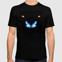 FORZA HONDA 125 CC Mens Fitted Tee Black SMALL
