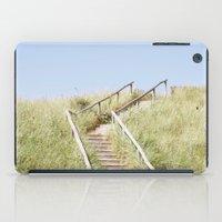 Sanddune, Egmond aan Zee iPad Case