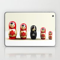 The Black Sheep 3D Laptop & iPad Skin