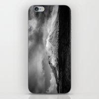 Mt. St Helens I iPhone & iPod Skin
