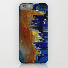 New Year Gift iPhone 6 Slim Case
