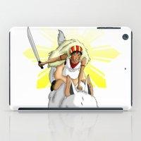 Andrea Bonifacio: San (P… iPad Case