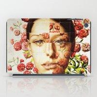 Face #1 iPad Case