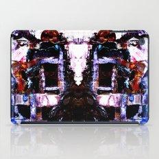 The Seated Woman iPad Case