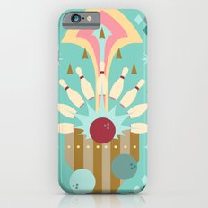 Bowling iPhone 6s Slim Case