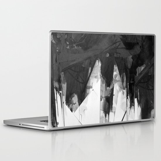 Macy Laptop & iPad Skin