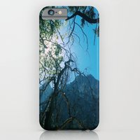 iPhone & iPod Case featuring ZMT by GBret