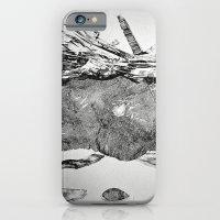 ROCK, PAPER, SCISSORS iPhone 6 Slim Case