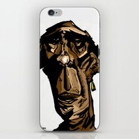 Hello Babe! iPhone & iPod Skin