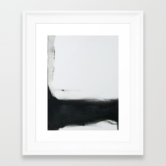 Taylor Framed Art Print