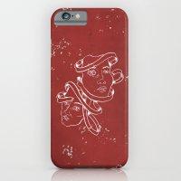 Soulmates iPhone 6 Slim Case