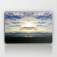 Heavens Above! Laptop & iPad Skin