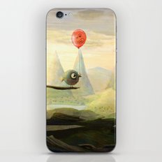 For you iPhone & iPod Skin