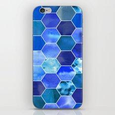 Moorea #3 iPhone & iPod Skin