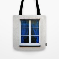 fenster 1 Tote Bag