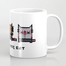 The Walking Cat - Meowchonne Mug