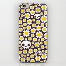 Camomile. iPhone & iPod Skin