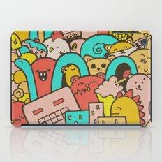 Doodleicious iPad Case