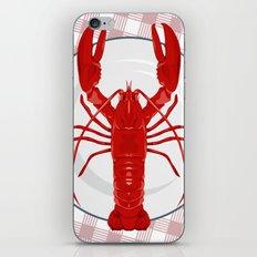 450 S. Orange Avenue iPhone & iPod Skin