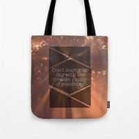 A Day Tote Bag