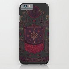 Born in Blood Slim Case iPhone 6s
