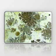 Laptop & iPad Skin featuring Inverted Art - Queen Ann… by Bella Mahri-PhotoArt…