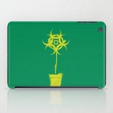 No More Hazard iPad Case