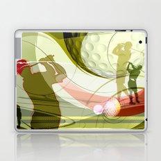 Golf Laptop & iPad Skin