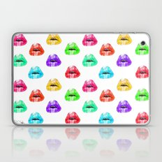 A Moment On The Lips... Laptop & iPad Skin
