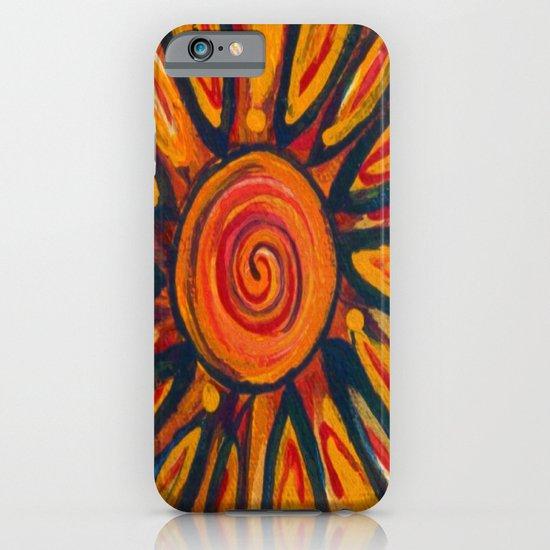 New Sun iPhone & iPod Case