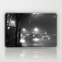 A Streetcar Named Noir Laptop & iPad Skin