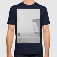 It's all yours Mens Fitted Tee Navy SMALL
