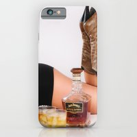 Bottoms up! iPhone 6 Slim Case