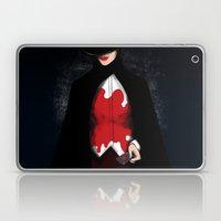 The Perfect Con Laptop & iPad Skin