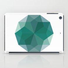 Shapes 011 iPad Case