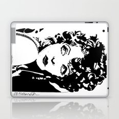 Clara Bow Laptop & iPad Skin