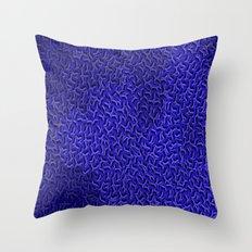 Texture  1 Throw Pillow