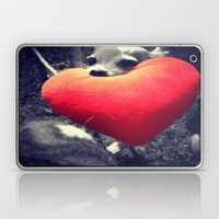 Puppy Love Laptop & iPad Skin