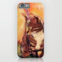 Unicorn Cat iPhone 6 Slim Case