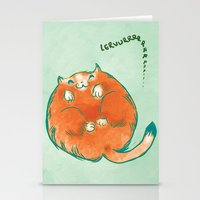 Lerverrr Stationery Cards