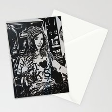 I HEART KS Stationery Cards