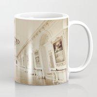 Dreaming Of Grand Triano… Mug