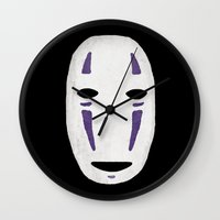 Chihiro Wall Clock