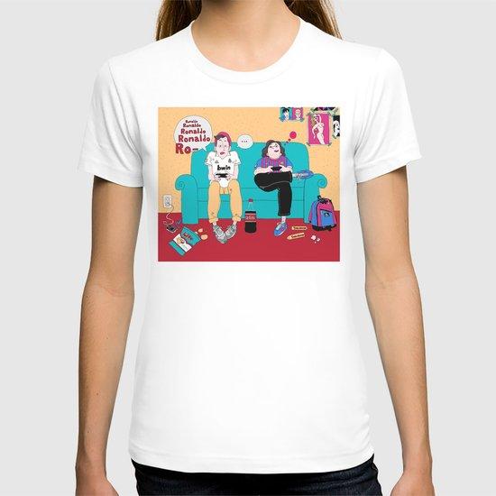 el clasico T-shirt