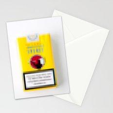 pixel spirit Stationery Cards